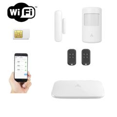 Crusader 3000 Wireless House Alarm Solution 1
